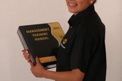 Marketing, Training & Recruitment 14